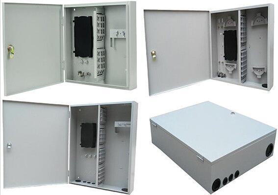Wall Mounted Patch Panel