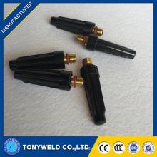 TIG сварки запасные части средних заднюю крышку 41V35 для TIG сварки факел