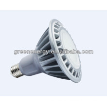 2014 hot waterproof e26 led par38 14w e26 spotlight bulb ip65 dimmable