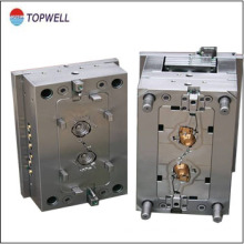 OEM Customized 2K Plastic Injection Mould Maker Overmold