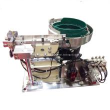 Non-standard custom vibrating bowl feeder