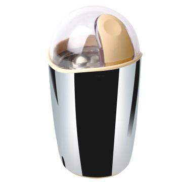 mini moedor elétrico de grãos de café