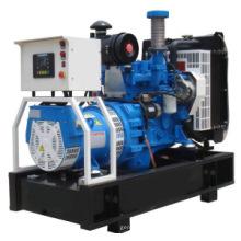 Groupe électrogène diesel silencieux avec moteur Cummins (POKC160)