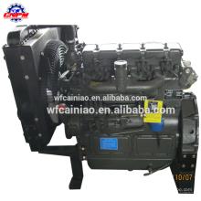 motor diesel de alta calidad de 4 cilindros para la venta, motor diesel k4100d