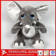 Производитель животное светодиодный плюшевый игрушечный слон
