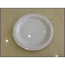 Складе в керамогранит 6,5 дюймов плиты