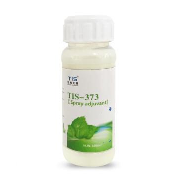 Spray de surfactante penetrante adjuvante de inseticida TIS-373