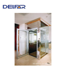Sichere Villa Lift mit wirtschaftlichen Preis von Delfar