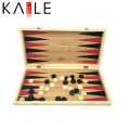 New Custom Professional 3 in 1 Wooden Chess