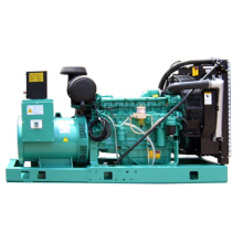 85kVA-625kVA Volvo Engine Diesel Silent Generators
