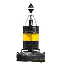 Cardinal Marker Buoys - Floating Marine Light Buoys