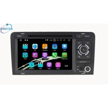 Android Car Stereo Double Din Audi A3
