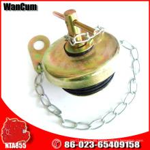 Well-Know CUMMINS Nt855 Tapa del filtro de las piezas del motor Diesel 3418519