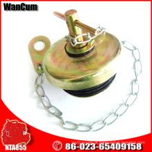 Bem conheça o tampão de filtro 3418519 das peças de motor diesel de CUMMINS Nt855