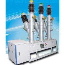 Выключатель Sf6; Открытый AC Hv Sf6 Автоматический выключатель