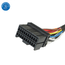 infant incub tyco amp connector16 pin wiring harness
