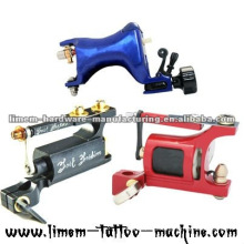 Aluminum hybrid hyper Rotary Tattoo swiss motor Machine imported mortor