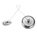 Space Saving Wall Mounted Retractable Clothesline