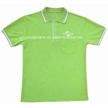 100%Cotton Children Polo Shirt