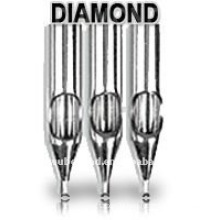316L Stainless Steel Tattoo Tip