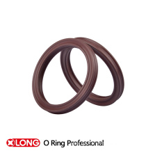X anillo de viton O anillo de goma para el sello