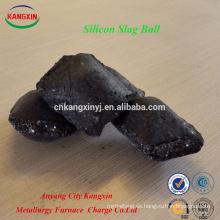 Proveedor de China de la bola y del polvo del vendedor de la escoria de silicio 72