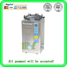 Vertikaler automatischer Autoklav Trag- / Autoklavenmaschine mit Trocknungsfunktion - MSLAA01