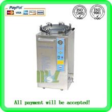 Autoclave automático vertical portátil / autoclave con función de secado - MSLAA01