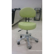 Durable Small Size Nail Technician Chair (HT003)
