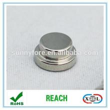 Forme spéciale Neodymium Magnet N35