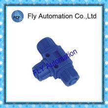 Festo Fck T Type Union Plastic Pom Fitting Pse-8