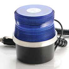 LED de Super flujo luminoso ADVERTENCIA luz Faro (HL-211 azul)