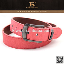 Christmas gifts competitive price fashion top casual belts women