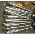Small Galvanized steel Ground Screw