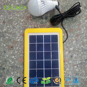 CE Rohs Waterproof Solar LED Wall Light