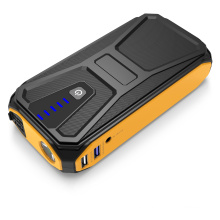 CARKU 12v Lithium MultiFunction emergency car battery powerbank portable car Jump Starter