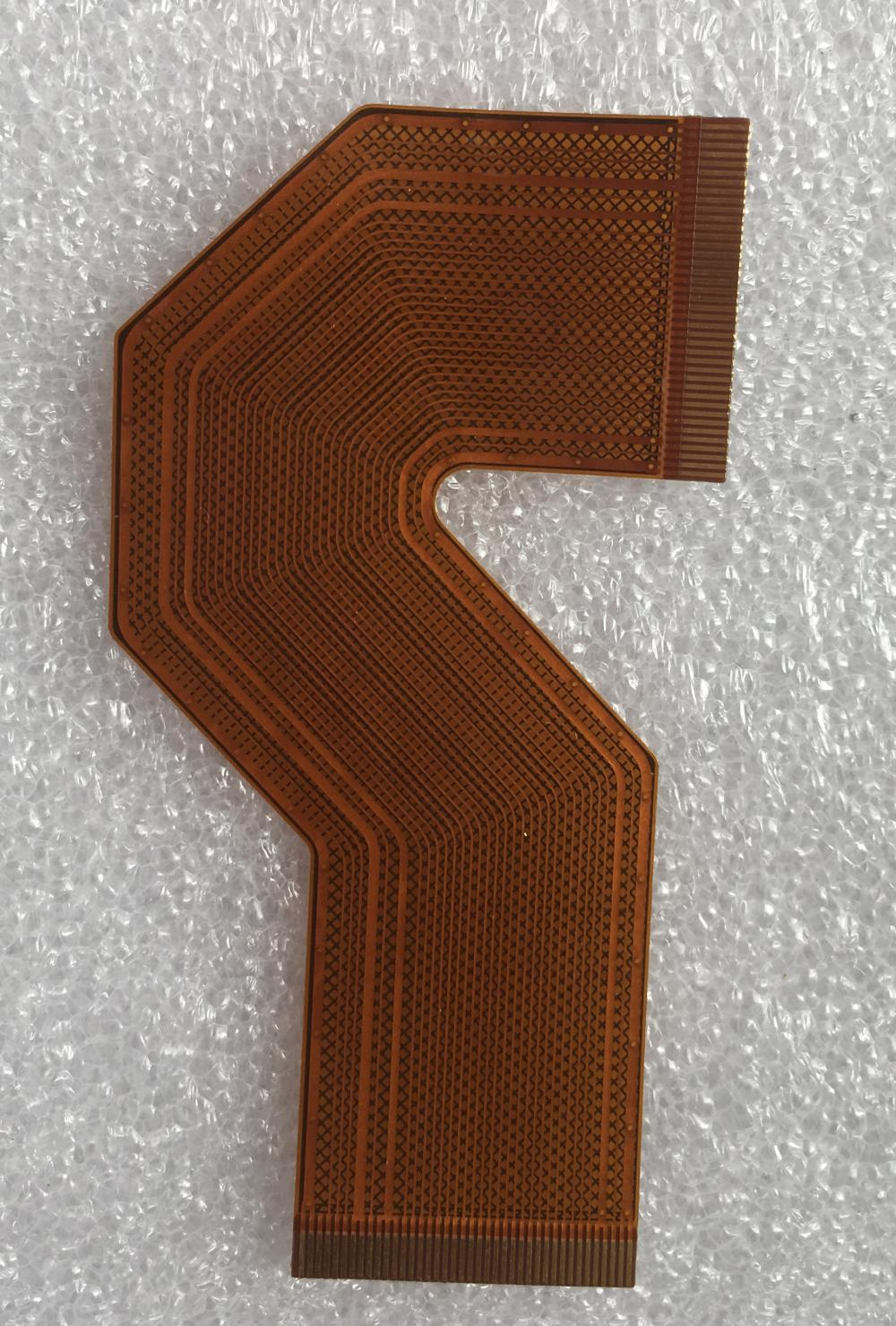 0.2mm ENIG Flex PCB