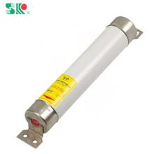 Tipos de fusíveis de alta tensão a / B para proteção de transformadores