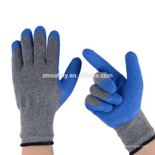 Cheap Latex Coated Work Gloves Construction Gloves