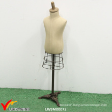 Children/Child/Kid/Teen Body Dress Form Mannequin