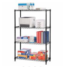 Étagère de rangement de fichiers en métal de bureau de bricolage en métal (LD6035150B4E)