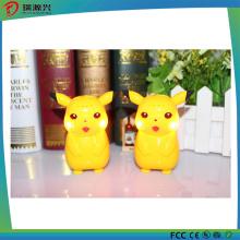 10000mAh Pokemon Go Pikachu Power Bank