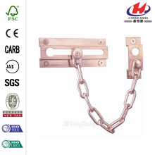Solid Brass Chain Door Guard