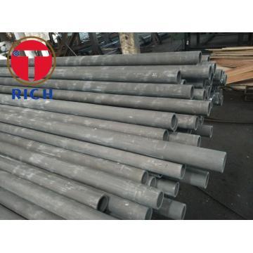 GCr15 52100 Seamless Precision Ball Bearing Steel Tube