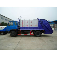 10 CBM Compression garbage truck(Dongfeng)