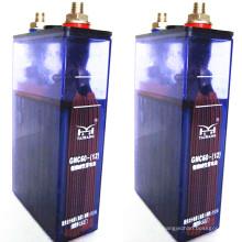 kpx60 batería sinterizada de ni-cd batería de alta tasa de descarga