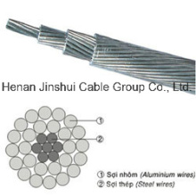 Leitungsdraht ACSR 240 / 40mm2 (26 / 3.42 + 7 / 2.66)