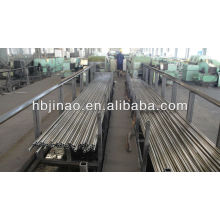 seamless carbon steel pipe ST37/low carbon steel cold rolled