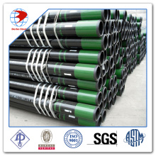 Seamless BTC end casing pipe API 5CT P110