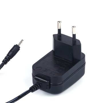LED power adapter 12V  with CE TUV GS CB